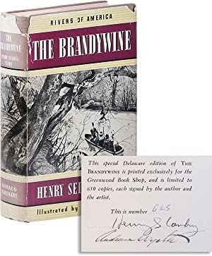 The Brandywine [Limited Edition, Signed]: CANBY, Henry Seidel;