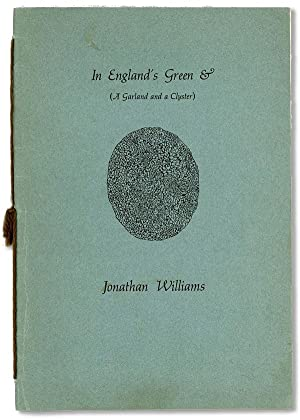 In England's Green & (A Garland with a Clyster) [Limited Edition, Signed]