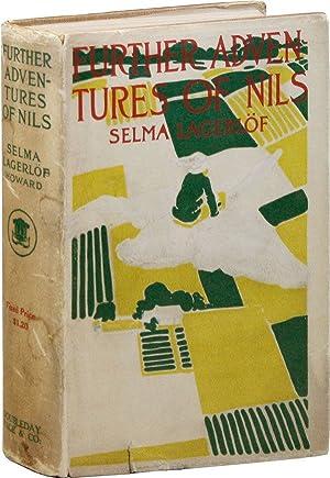 Further Adventures of Nils: LAGERLÖF, Selma (novel);