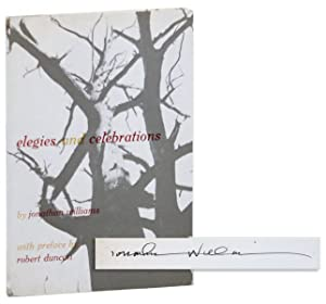 Elegies and Celebrations [Limited Edition, Signed]