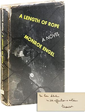 A Length of Rope [Inscribed & Signed to Ben Shahn]