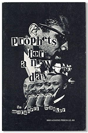 Prophets For A New Day