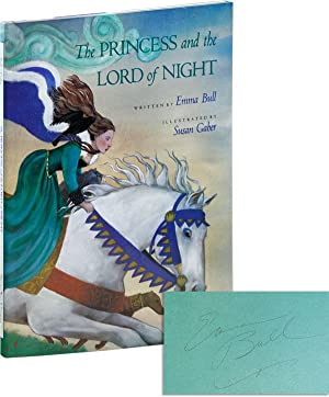 The Princess and the Lord of Night [Signed]