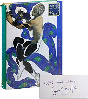 The Ballets Russes and Its World [Inscribed & Signed by Garafola]