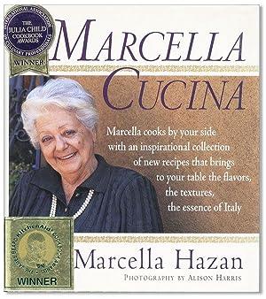 Marcella Cucina: HAZAN, Marcella (Alison