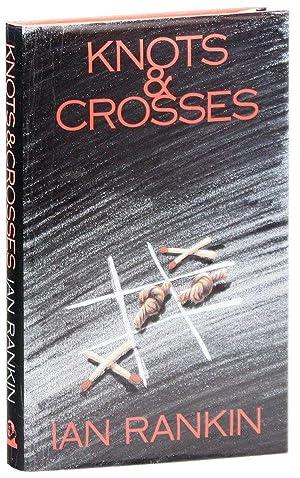 Knots & Crosses: RANKIN, Ian