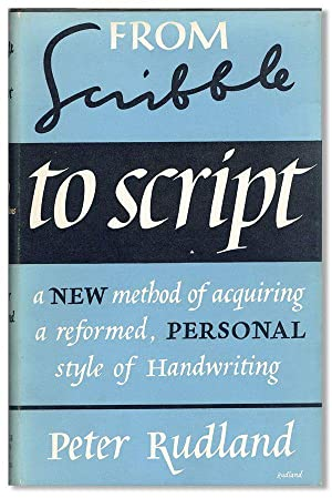 From Scribble to Script