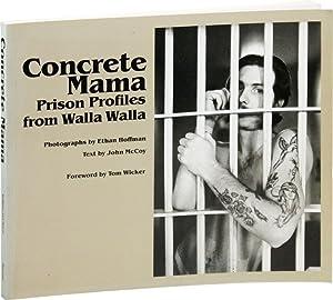 Concrete Mama: Prison Profiles from Walla Walla: PHOTOGRAPHY - PRISONS]
