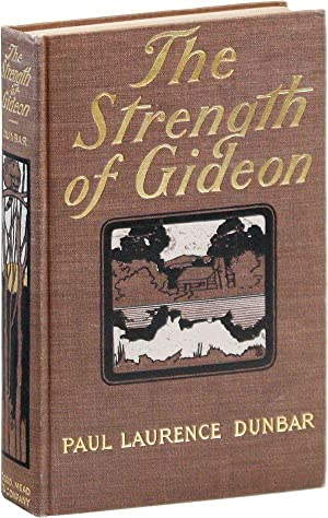 The Strength of Gideon and Other Stories: AFRICAN AMERICAN LITERATURE]
