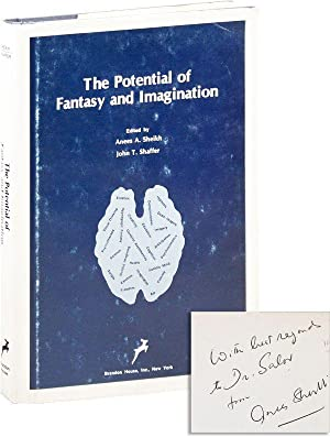 The Potential of Fantasy and Imagination [Inscribed & Signed by Sheikh]