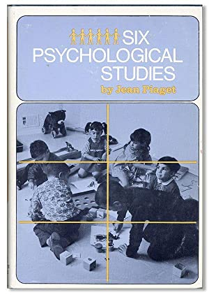 Six Psychological Studies: PIAGET, Jean; David