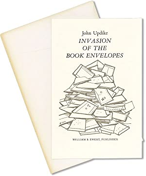 Invasion of the Book Envelopes [Limited Edition, Signed Bookplate Laid in]