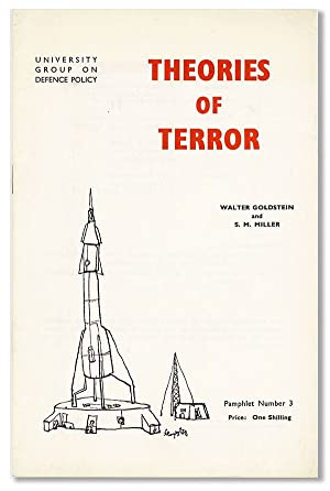 Theories of Terror: the Indelicate Premises of Nuclear Deterrence