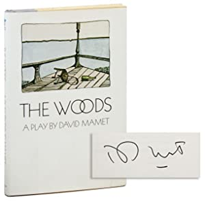 The Woods: A Play [Signed]
