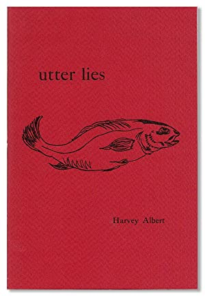 Utter Lies [Limited Edition]