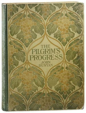 The Pilgrim's Progress from This World to That Which Is to Come [Presentation Copy from D. Applet...