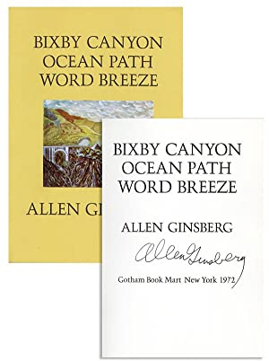 Bixby Canyon Ocean Path Word Breeze [Signed]