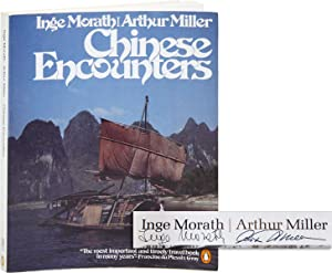 Chinese Encounters [Signed]