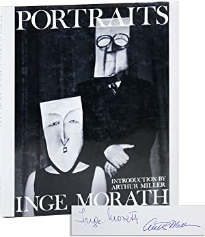 Portraits (Signed by Morath & Miller)