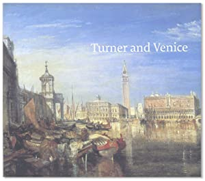 Turner and Venice