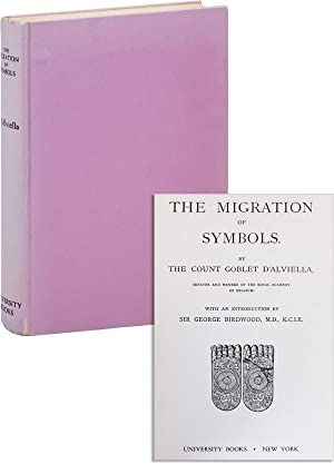 The Migration of Symbols [Ben & Bernarda Shahn's Copy]