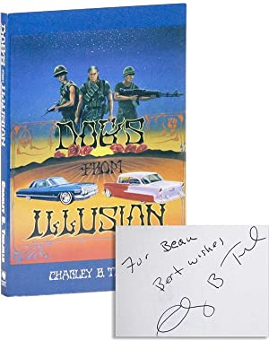 Dogs From Illusion [Inscribed]