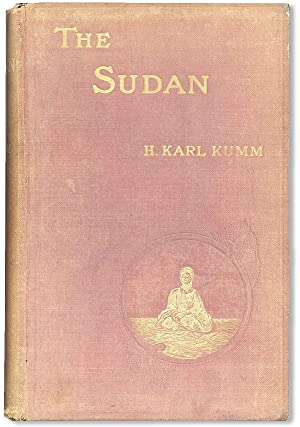 The Sudan: a Short Compendium of Facts and Figures about the Land of Darkness