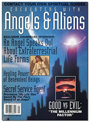 Encounters with Angels & Aliens [UFO Universe Special #1]
