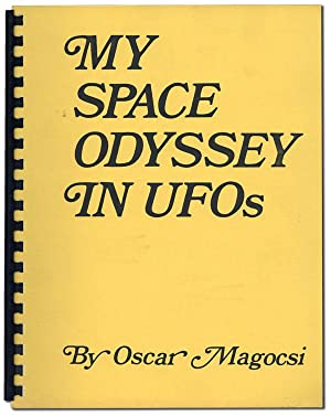 My Space Odyssey in UFOs