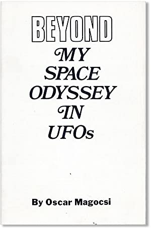 Beyond: My Space Odyssey in UFOs