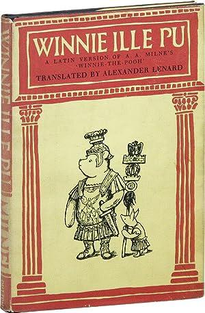 Winnie Ille Pu [Winnie-The-Pooh]: MILNE, A.A. (story);