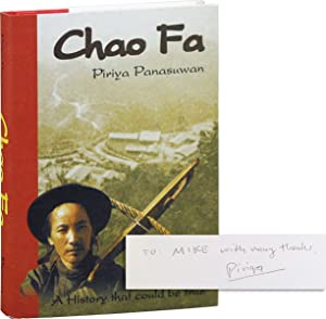 Chao Fa: A History That Could Be True [Inscribed & Signed]