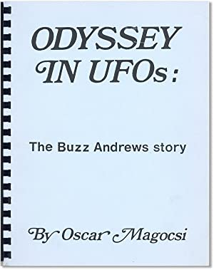 Odyssey in UFOs: The Buzz Andrews Story