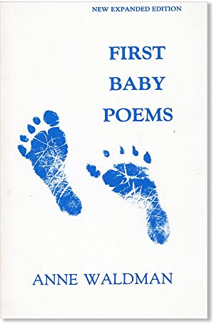 First Baby Poems [New Expanded Edition]