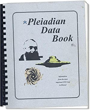 The Pleiadian Data Book