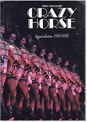 Crazy Horse Legendaire, 1951 - 1991