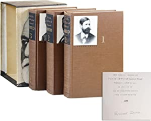 The Life and Work of Sigmund Freud [Limited Edition, Signed]
