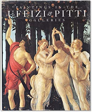 Paintings in the Uffizi & Pitti Galleries