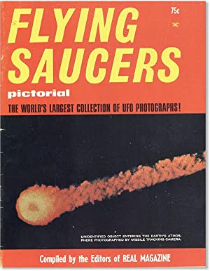 Flying Saucers Pictorial