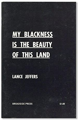 My Blackness is the Beauty of This Land