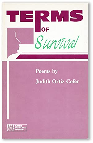 Terms of Survival: Poems