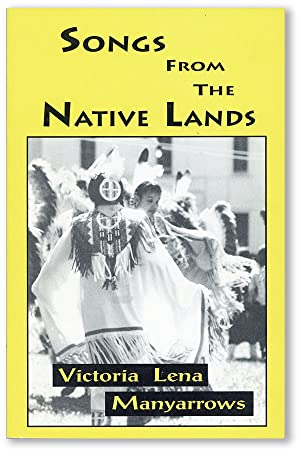 Songs From the Native Lands: Poetry