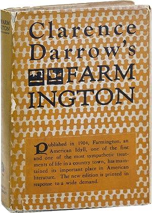 Farmington: SOCIAL FICTION] DARROW,
