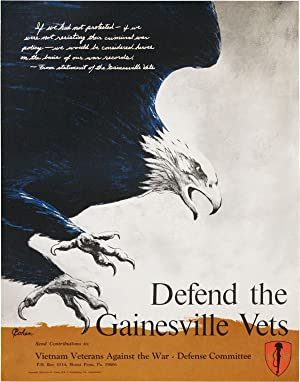 Defend the Gainesville Vets