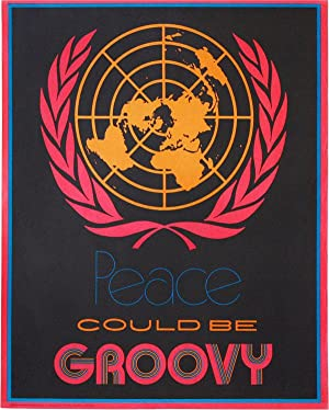Peace Could Be Groovy