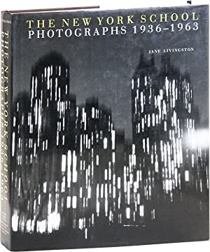 The New York School: Photographs 1936-1963