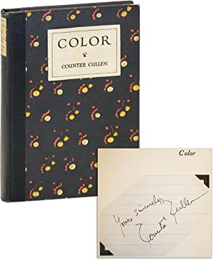 Color [Signed]