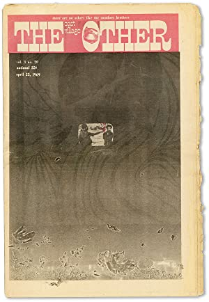 The East Village Other - Vol. 4, no. 20, April 23, 1969