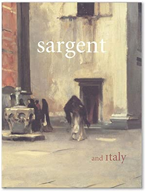 Sargent in Italy