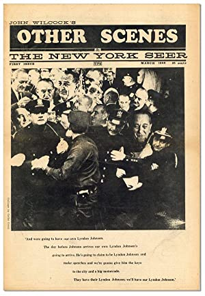 Other Scenes & The New York Seer (March, 1968)